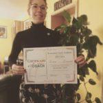 ERICA GRANATA TESTIMONIAL FOOD COST IN CLOUD