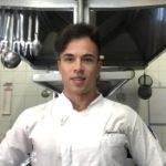 FRANCESCO BELO CHEF TESTIMONIAL FOOD COST IN CLOUD