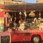 Assafà food truck
