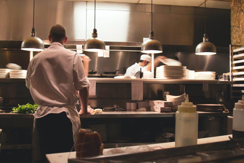 Raggiungi gli obiettivi 2-Food Cost in Cloud